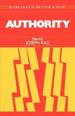 Authority (Paperback)