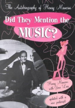 Did They Mention the Music? (Paperback)