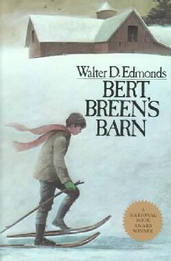 Bert Breen's Barn (Paperback)