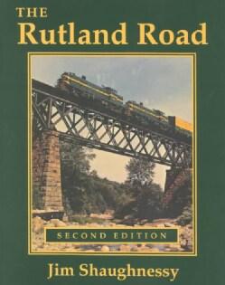 The Rutland Road (Paperback)