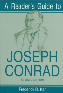 A Reader's Guide to Joseph Conrad (Paperback)
