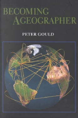 Becoming a Geographer (Paperback)