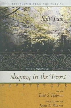 Sleeping In The Forest: Stories And Poems (Paperback)