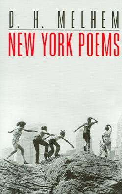 New York Poems (Paperback)