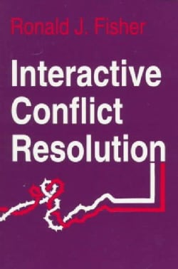 Interactive Conflict Resolution (Paperback)