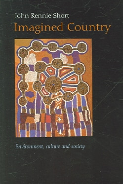 Imagined Country: Environment, Culture, and Society (Paperback)