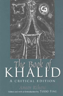 The Book of Khalid (Paperback)