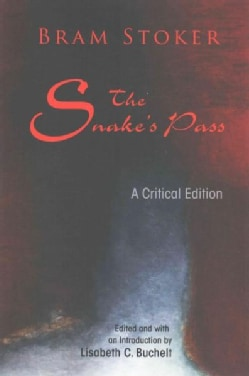 The Snake's Pass (Paperback)
