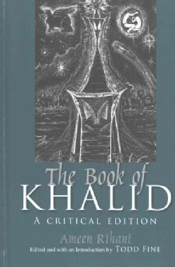 The Book of Khalid (Hardcover)
