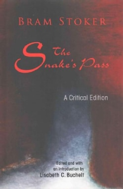 The Snake's Pass (Hardcover)