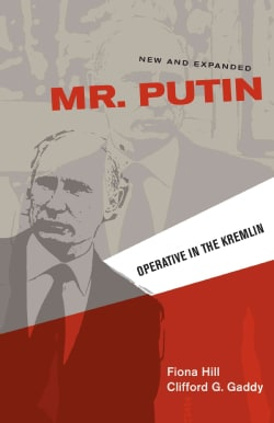 Mr. Putin: Operative in the Kremlin (Paperback)