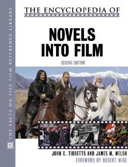 The Encyclopedia of Novels into Film (Hardcover)