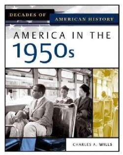 America In The 1950s (Hardcover)