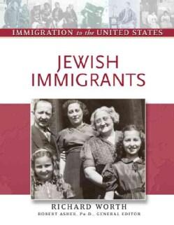 Jewish Immigrants (Hardcover)
