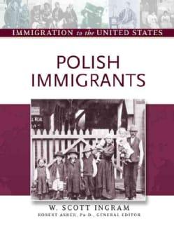 Polish Immigrants (Hardcover)