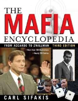 The Mafia Encyclopedia (Paperback)