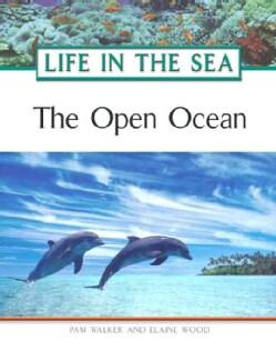 The Open Ocean (Hardcover)