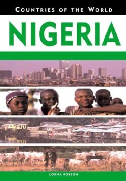Nigeria (Hardcover)