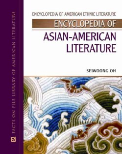 Encyclopedia of Asian-American Literature (Hardcover)
