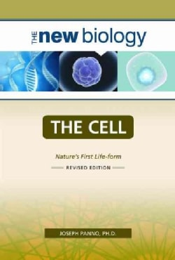The Cell: Nature's First Life-Form (Hardcover)