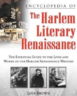 Encyclopedia of the Harlem Literary Renaissance (Paperback)