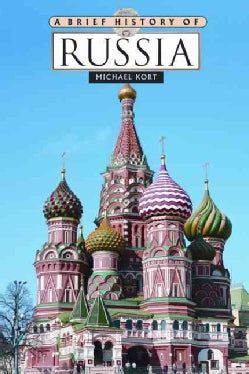 A Brief History of Russia (Paperback)