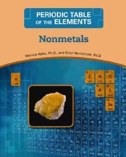 Nonmetals (Hardcover)