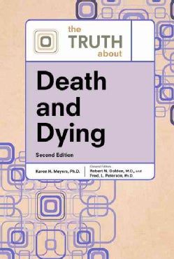 The Truth About Death and Dying (Hardcover)