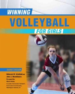 Winning Volleyball for Girls (Paperback)