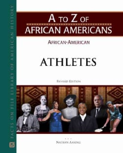 African-American Athletes (Hardcover)