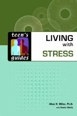 Living With Stress (Hardcover)