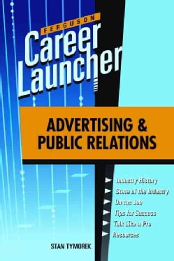 Advertising and Public Relations (Paperback)