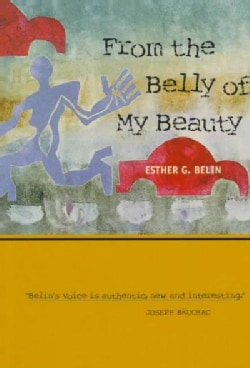 From the Belly of My Beauty: Poems (Paperback)
