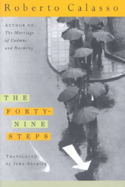 The Forty-Nine Steps (Hardcover)