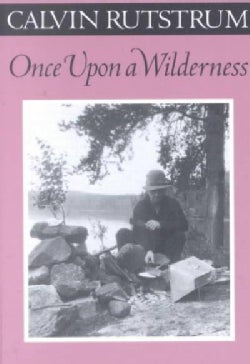 Once upon a Wilderness (Paperback)