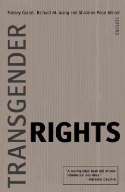 Transgender Rights (Paperback)
