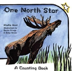 One North Star: A Counting Book (Hardcover)