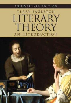 Literary Theory: An Introduction (Paperback)