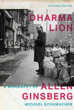 Dharma Lion: A Biography of Allen Ginsberg (Paperback)