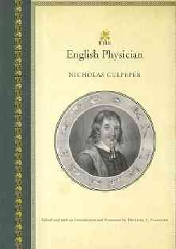 The English Physician (Hardcover)