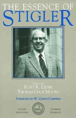 The Essence of Stigler (Paperback)