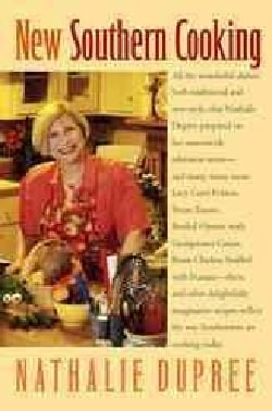 New Southern Cooking (Paperback)