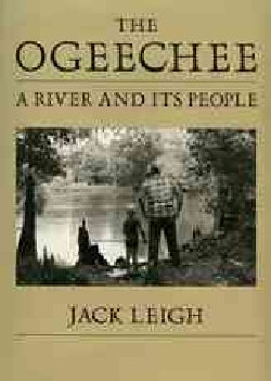 The Ogeechee: A River and Its People (Hardcover)