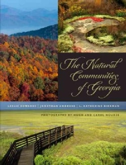 The Natural Communities of Georgia (Hardcover)