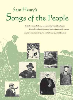"Sam Henry's ""Songs of the People"" (Paperback)"
