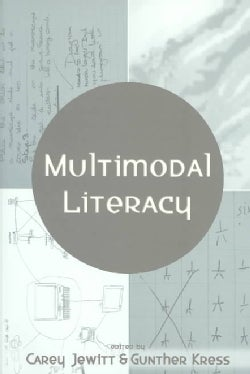 Multimodal Literacy (Paperback)