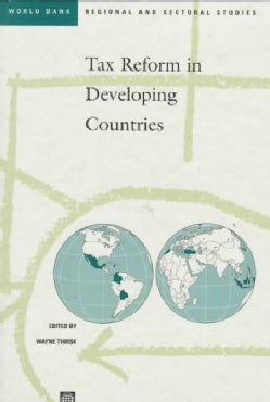 Tax Reform in Developing Countries (Paperback)