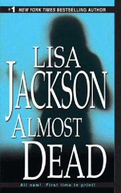 Almost Dead (Paperback)