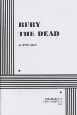 Bury the Dead (Paperback)