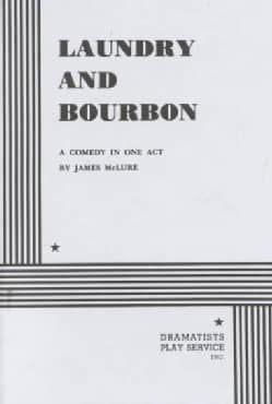 Laundry and Bourbon (Paperback)